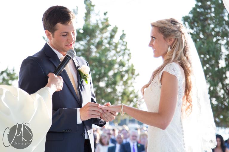 Jenn marie wedding
